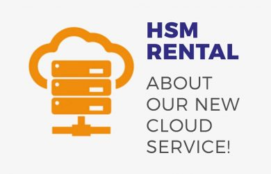 Our New Cloud Service